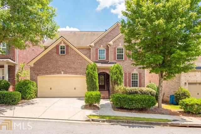 11329 Gates Terrace, Johns Creek, GA 30097 (MLS #8819698) :: Scott Fine Homes at Keller Williams First Atlanta