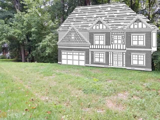 3343 Pine Meadow Road Nw, Atlanta, GA 30327 (MLS #8819726) :: RE/MAX Eagle Creek Realty
