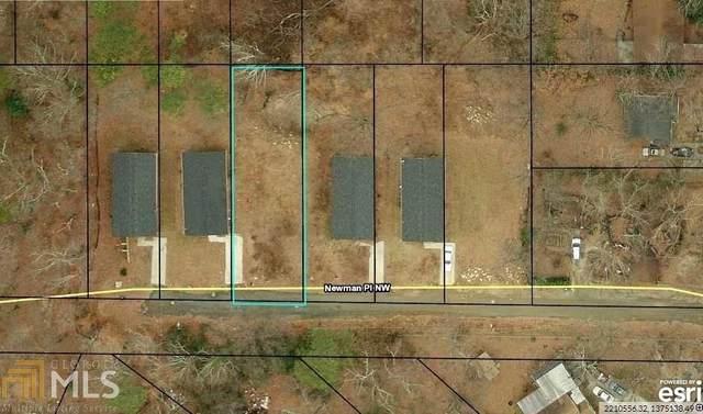 1895 Newman Place Nw, Atlanta, GA 30318 (MLS #8819728) :: RE/MAX Eagle Creek Realty