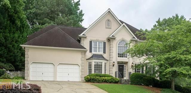 859 Chestnut Lake Drive Ne, Marietta, GA 30068 (MLS #8819735) :: Tim Stout and Associates