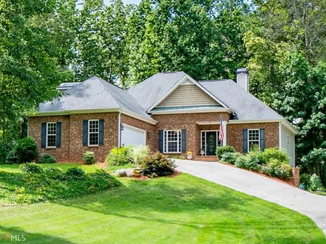 108 Regency Path, Dallas, GA 30157 (MLS #8819745) :: Buffington Real Estate Group