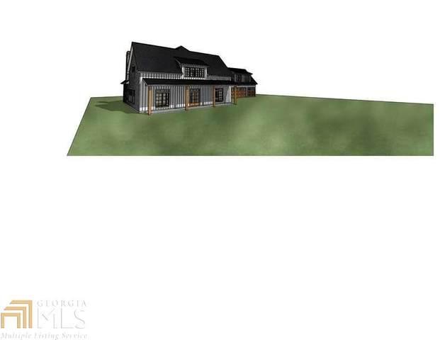 5525 Hubbard Town Rd, Cumming, GA 30041 (MLS #8819749) :: Buffington Real Estate Group