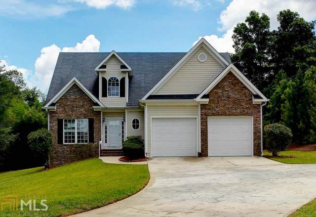 625 Forest Hill Rd, Macon, GA 31210 (MLS #8819752) :: Military Realty
