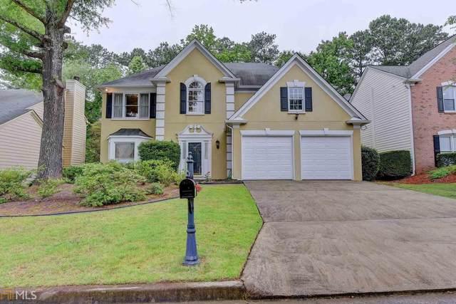 6335 Barwick, Johns Creek, GA 30097 (MLS #8819768) :: Scott Fine Homes at Keller Williams First Atlanta