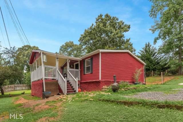 8376 Wallace Tatum Rd, Cumming, GA 30028 (MLS #8819782) :: Buffington Real Estate Group