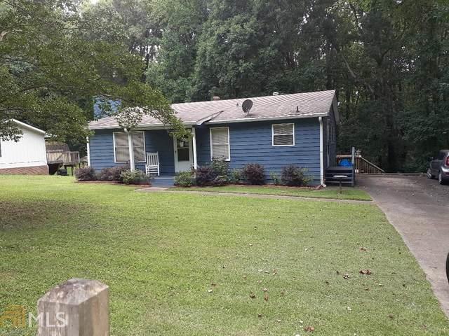 5589 Oak Grove Drive, Acworth, GA 30102 (MLS #8819785) :: Athens Georgia Homes
