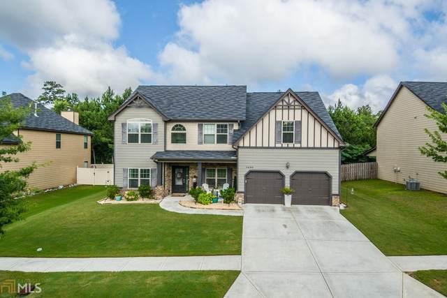 3499 Lake End Dr, Loganville, GA 30052 (MLS #8819791) :: Buffington Real Estate Group