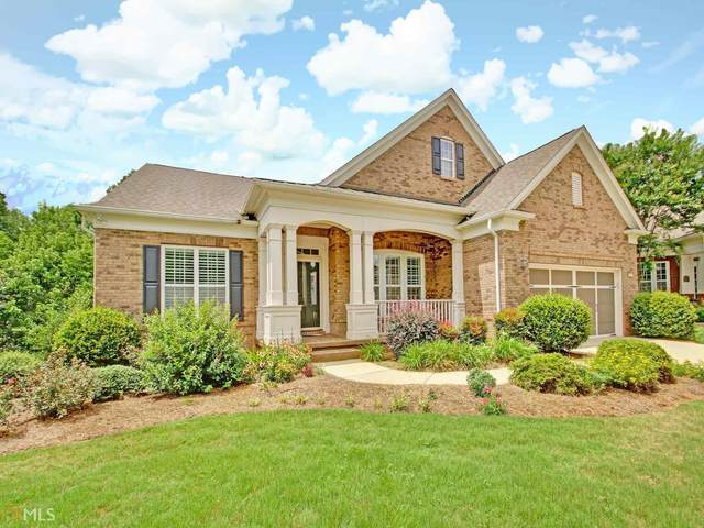323 Anna Ruby, Griffin, GA 30223 (MLS #8819792) :: Buffington Real Estate Group