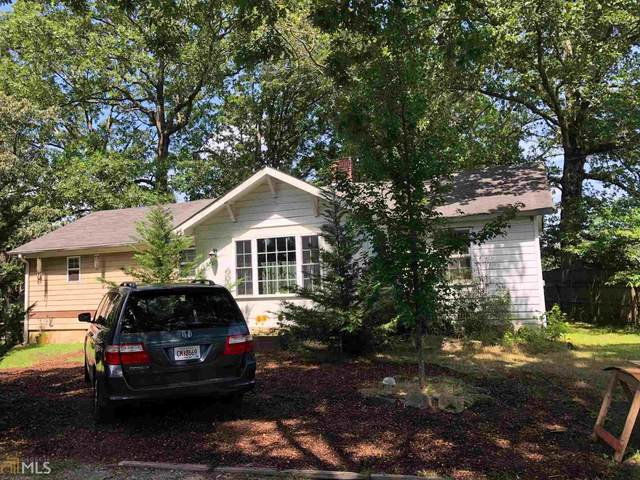 1652 Mount Olive Church Rd, Dahlonega, GA 30533 (MLS #8819796) :: Tim Stout and Associates