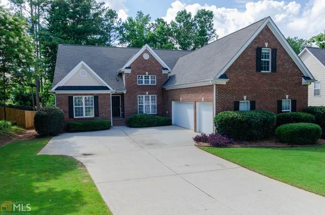 3970 Suwanee Place Drive, Suwanee, GA 30024 (MLS #8819800) :: Bonds Realty Group Keller Williams Realty - Atlanta Partners