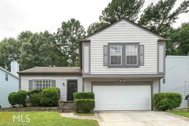 6520 Eastbriar Drive, Lithonia, GA 30058 (MLS #8819812) :: HergGroup Atlanta