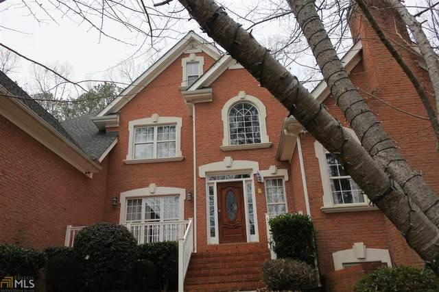 165 Standing Oak Pl, Fayetteville, GA 30214 (MLS #8819818) :: Keller Williams Realty Atlanta Partners