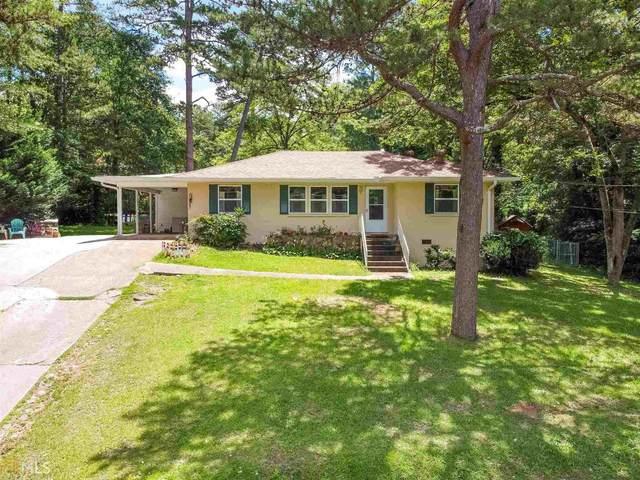 47 Cherokee Blvd, Toccoa, GA 30577 (MLS #8819825) :: Keller Williams