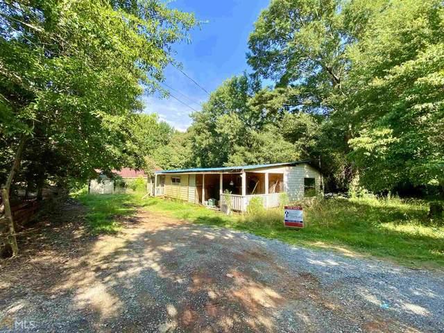 230 First St, Woodstock, GA 30188 (MLS #8819828) :: Athens Georgia Homes