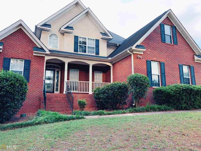 107 Crown Springs Dr, Mcdonough, GA 30252 (MLS #8819831) :: HergGroup Atlanta