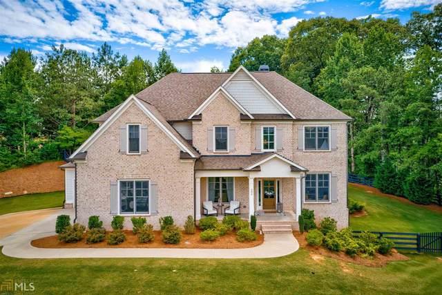 206 Maggies Road, Canton, GA 30115 (MLS #8819832) :: Athens Georgia Homes