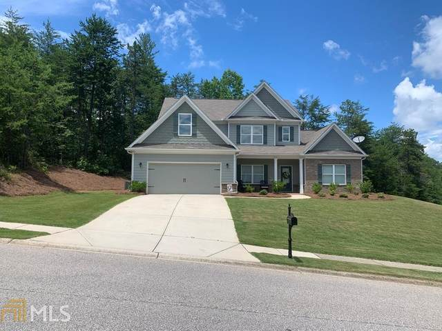 5733 Grant Station Drive, Gainesville, GA 30506 (MLS #8819840) :: Lakeshore Real Estate Inc.