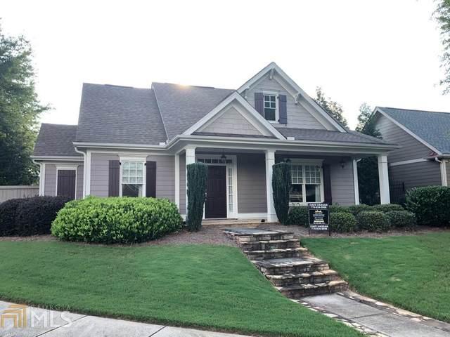 252 SW Somerset Circle Sw, Woodstock, GA 30189 (MLS #8819843) :: Athens Georgia Homes