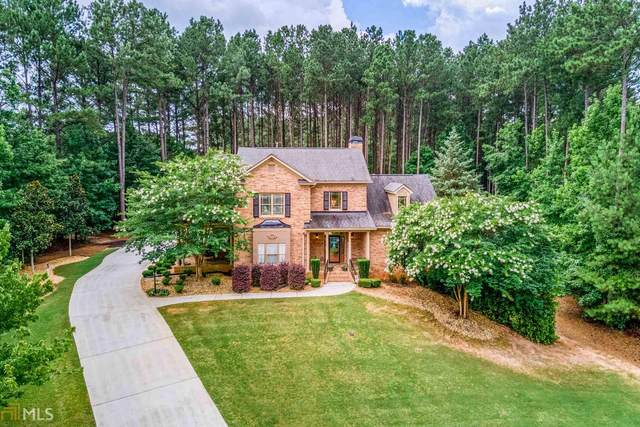 400 Saint Regis, Oxford, GA 30054 (MLS #8819853) :: The Heyl Group at Keller Williams