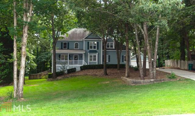 173 Springwater Trace, Woodstock, GA 30188 (MLS #8819909) :: Athens Georgia Homes