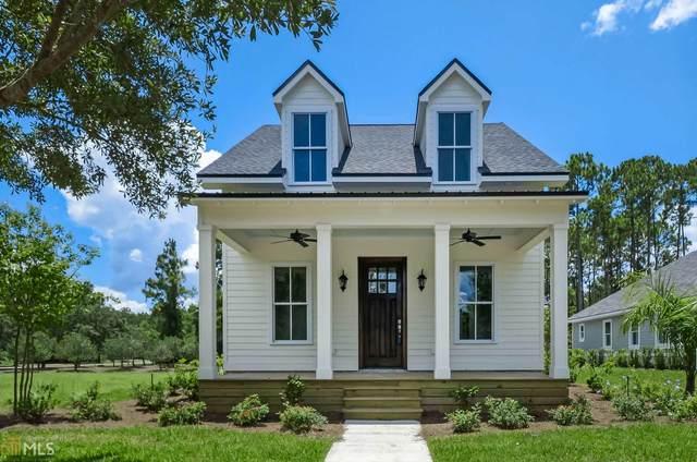 103 Hamlet Circle, St. Marys, GA 31558 (MLS #8819924) :: Bonds Realty Group Keller Williams Realty - Atlanta Partners