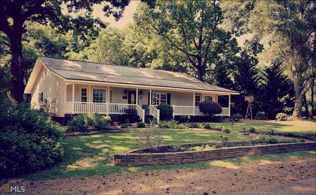 313 Stovall Circle, Hartwell, GA 30643 (MLS #8819925) :: HergGroup Atlanta