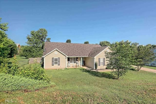 144 Bridgewater Drive, Mount Airy, GA 30563 (MLS #8819930) :: RE/MAX Eagle Creek Realty