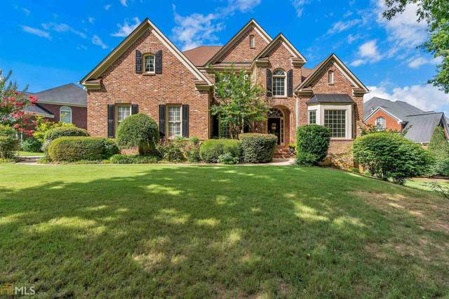 5610 Habersham Valley, Suwanee, GA 30024 (MLS #8819957) :: John Foster - Your Community Realtor