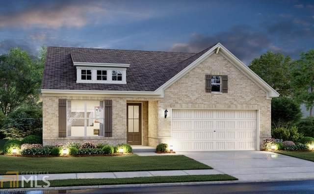 3100 Appling Hills Drive, Dacula, GA 30019 (MLS #8819967) :: RE/MAX Eagle Creek Realty