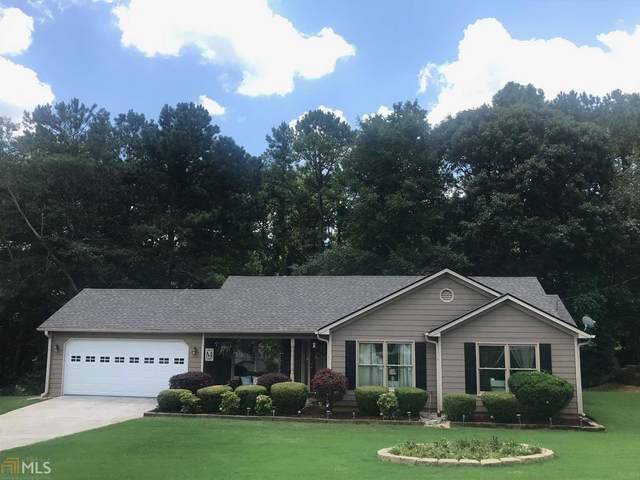 2555 Dacula Ridge, Dacula, GA 30019 (MLS #8819969) :: RE/MAX Eagle Creek Realty