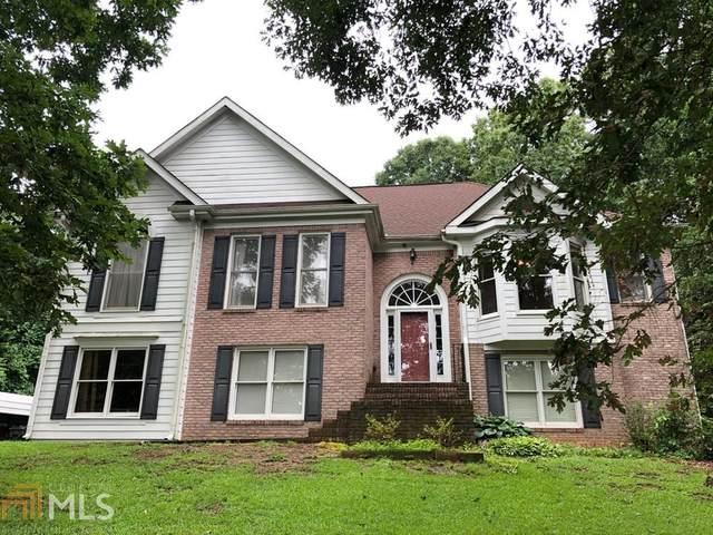 8290 Shadow Creek Drive, Bethlehem, GA 30620 (MLS #8819977) :: Athens Georgia Homes