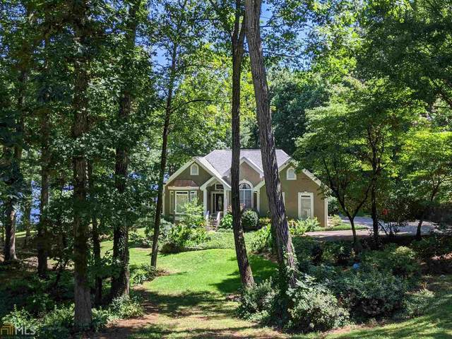 618 Morgan Ct, Hampton, GA 30228 (MLS #8819980) :: HergGroup Atlanta