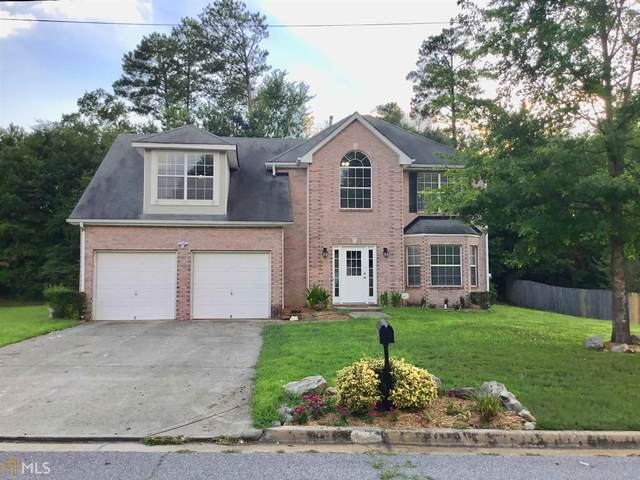 1902 Smithfield Avenue, Ellenwood, GA 30294 (MLS #8819983) :: RE/MAX Eagle Creek Realty