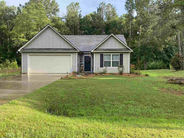 1051 Oak Hill Lane #13, Madison, GA 30650 (MLS #8819990) :: Buffington Real Estate Group