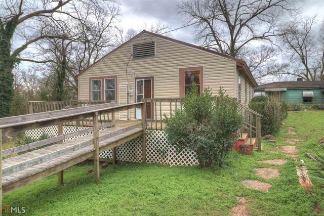 28 Sanders Heights, Monticello, GA 31064 (MLS #8819991) :: Military Realty