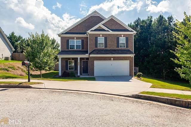 3795 Hawk Tail, Loganville, GA 30052 (MLS #8819994) :: RE/MAX Eagle Creek Realty
