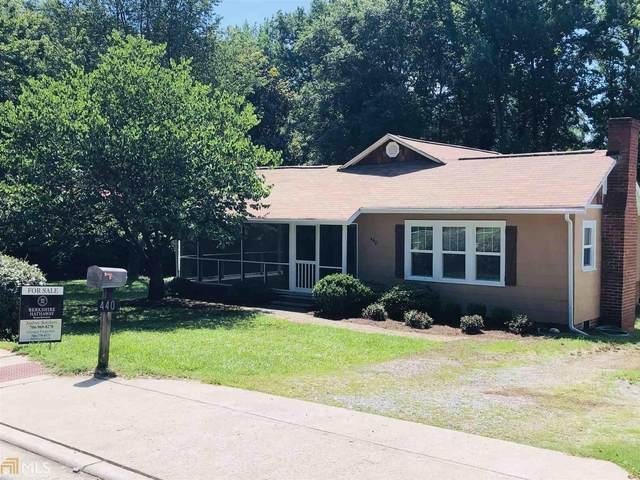 440 Wood Street, Cornelia, GA 30531 (MLS #8819997) :: RE/MAX Eagle Creek Realty