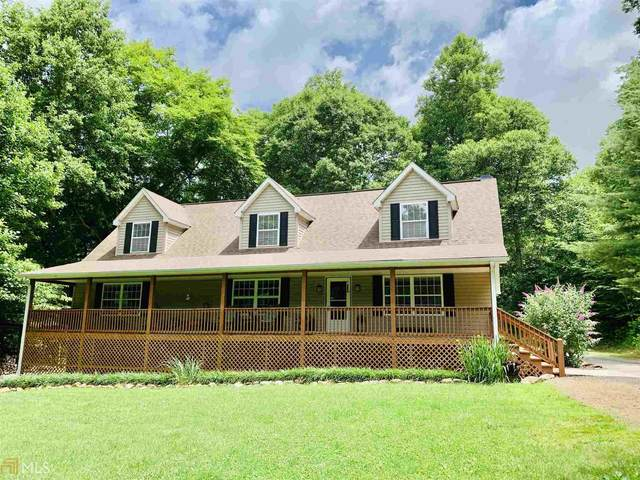 477 Bolick Road, Highlands, NC 28741 (MLS #8820001) :: Military Realty