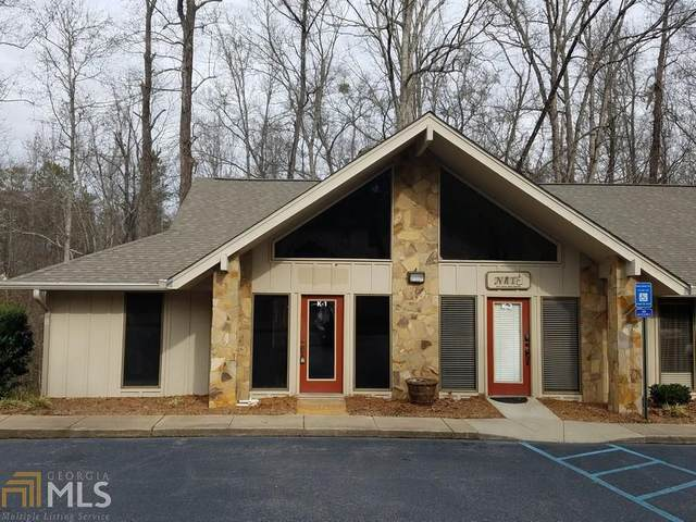 11285 Elkins Rd K-1, Roswell, GA 30076 (MLS #8820002) :: HergGroup Atlanta