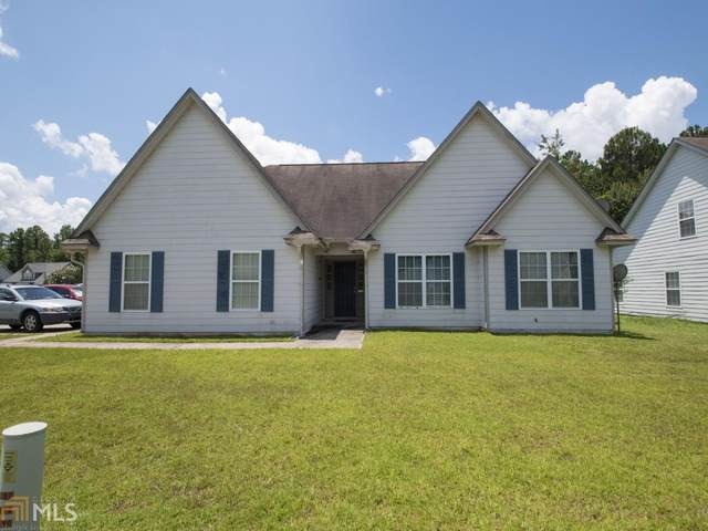 226 Kristins Dr, St Marys, GA 31558 (MLS #8820013) :: Bonds Realty Group Keller Williams Realty - Atlanta Partners