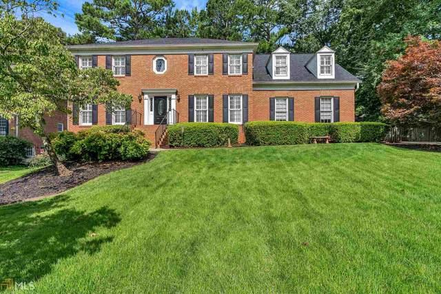 4981 Bainbridge Ct, Lilburn, GA 30047 (MLS #8820016) :: Buffington Real Estate Group
