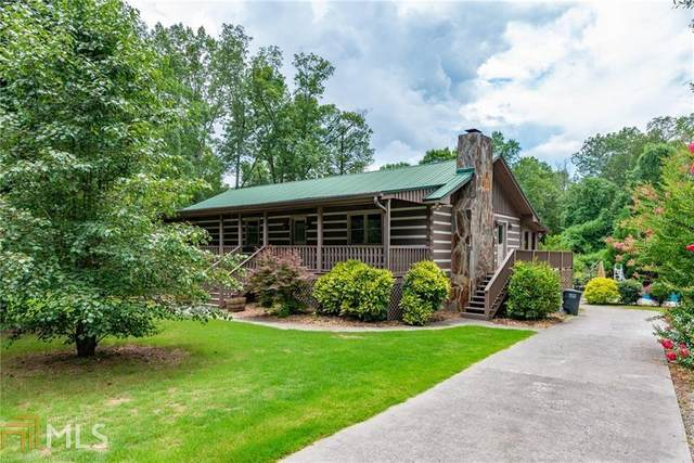 174 Kentucky Dr, Calhoun, GA 30701 (MLS #8820021) :: RE/MAX Eagle Creek Realty
