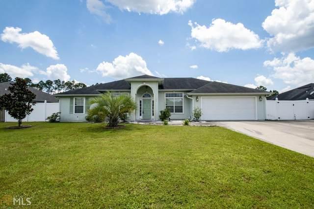 146 Camellia, Kingsland, GA 31548 (MLS #8820023) :: Bonds Realty Group Keller Williams Realty - Atlanta Partners