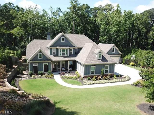 142 Northwynn Dr, Sharpsburg, GA 30277 (MLS #8820026) :: Keller Williams Realty Atlanta Partners