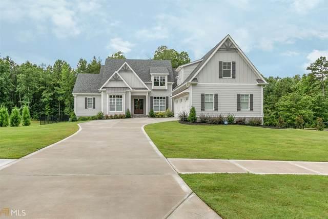 350 Sidney Ln, Fayetteville, GA 30215 (MLS #8820028) :: Keller Williams Realty Atlanta Partners