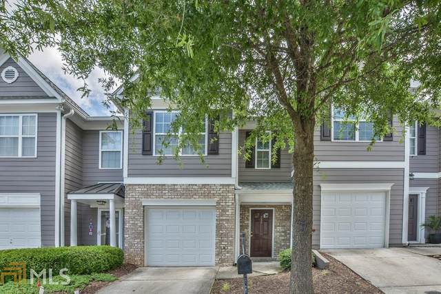 6610 Splashwater Drive, Flowery Branch, GA 30542 (MLS #8820034) :: Military Realty
