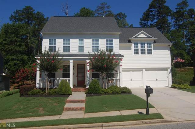 7048 Dove Point Ln, Hoschton, GA 30548 (MLS #8820040) :: Bonds Realty Group Keller Williams Realty - Atlanta Partners
