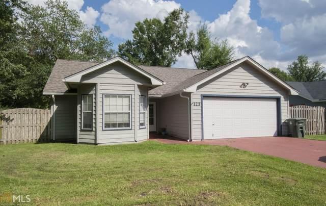 123 Lakeside Dr, Kingsland, GA 31548 (MLS #8820044) :: Bonds Realty Group Keller Williams Realty - Atlanta Partners