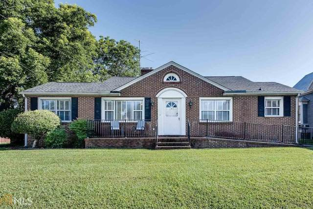 161 E Howell St, Hartwell, GA 30643 (MLS #8820047) :: Buffington Real Estate Group