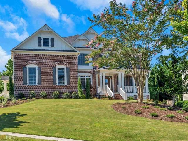 7380 Lazy Hammock Way, Flowery Branch, GA 30542 (MLS #8820054) :: Bonds Realty Group Keller Williams Realty - Atlanta Partners